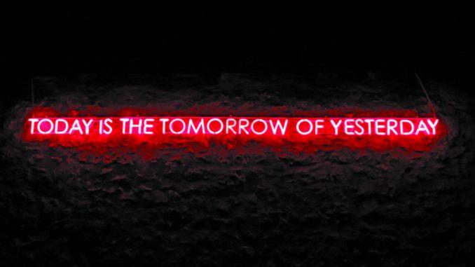Gde budućnost počinje? 1