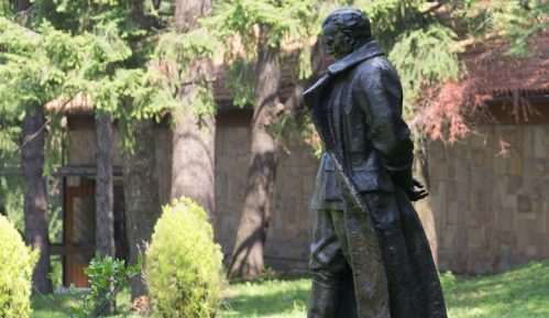 Ulaz u Park skulptura Muzeja Jugoslavije besplatan 7