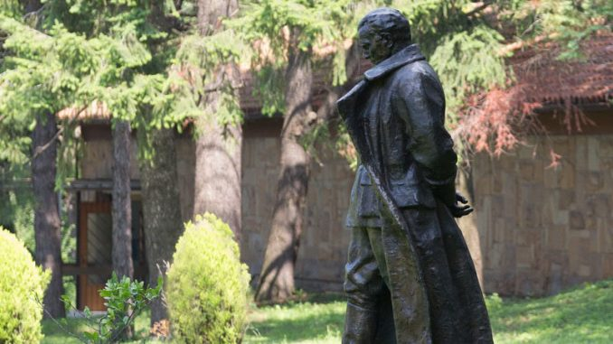 Ulaz u Park skulptura Muzeja Jugoslavije besplatan 3