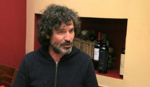 Dragan Gagi Jovanović: Političari se više bave predstavama nego glumci 2