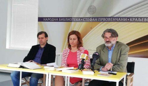 """Milan Nenadić je laureat """"Žičke hrisovulje"""" za 2020 godinu 15"""