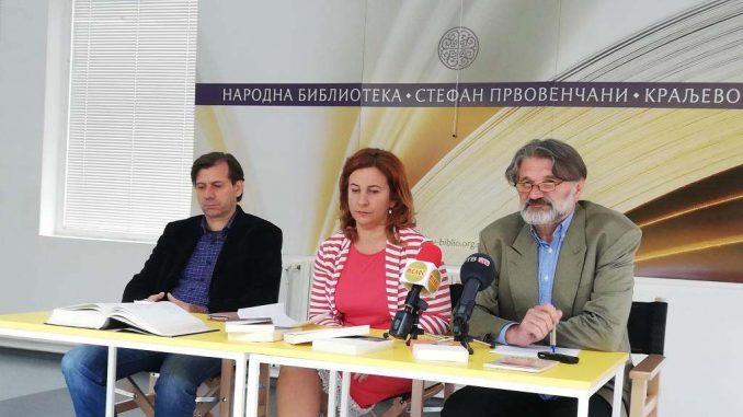 """Milan Nenadić je laureat """"Žičke hrisovulje"""" za 2020 godinu 3"""