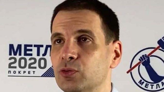 Jovanović (DSS): Nekada smo bili opozicija Đilasu a danas SNS-u 2