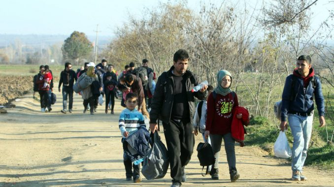 Ponovo se povećao broj migranata na rutama u Evropi 3