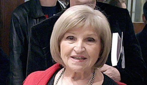Pokrajinska priznanja: Laureatkinje Mira Banjac i prof. dr Biljana Škrbić 2