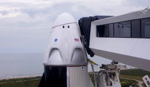 Otkazano lansiranje SpejsEks letelice sa ljudskom posadom zbog vremena 8