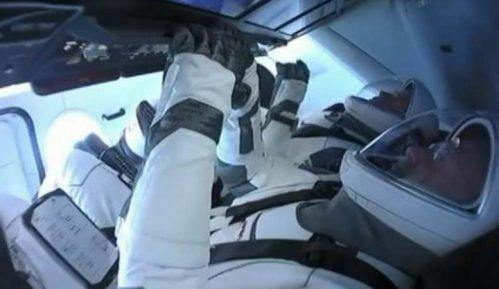 Prva privatna letelica lansirana u svemir (VIDEO) 7
