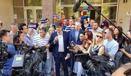 Jovanović: Da li je bezbedno da sva deca krenu u obdaništa od ponedeljka? 14