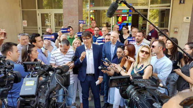 Jovanović: Da li je bezbedno da sva deca krenu u obdaništa od ponedeljka? 5