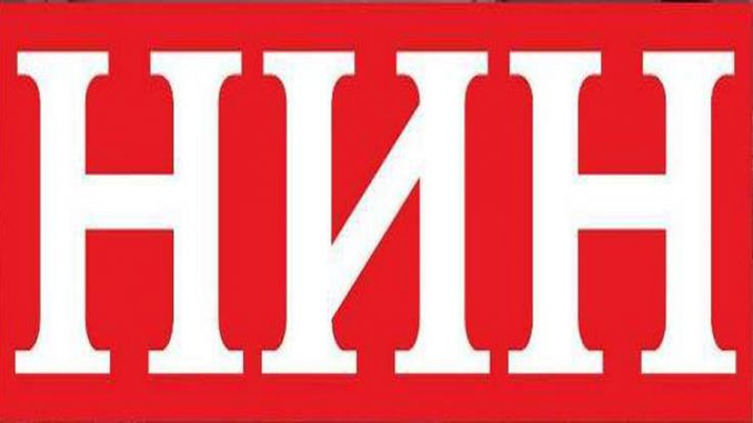 Kolegijum NIN-a: Lažna naslovna strana prljavi pokušaj diskreditovanja 2