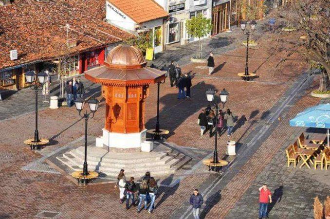 Otvaranje konzulata BiH u Novom Pazaru 1