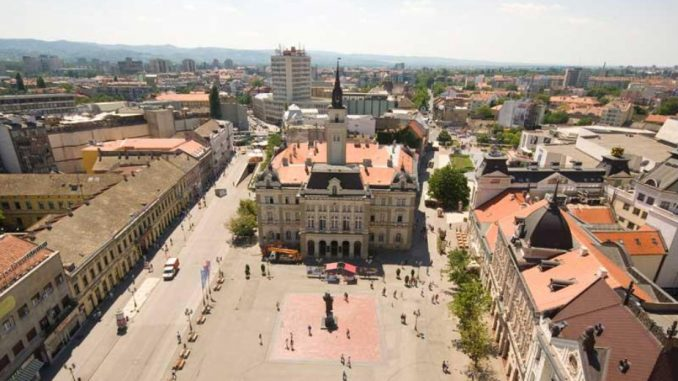 SSP: U uslovima pandemije Novi Sad nabavlja novogodišnje ukrase za 19 miliona 1