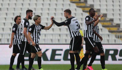 Finalna utakmica Kupa Srbije igra se u Nišu 4
