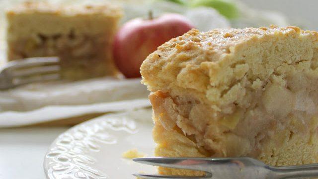 Recept nedelje: Pita sa jabukama 4