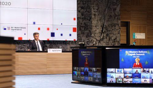 Plenković: Proširenje EU na Zapadni Balkan prioritet za Hrvatsku 3