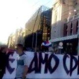 Na Trgu Republike drugi protest sa zahtevom odlaganja izbora 13