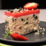 Recept nedelje: Torta lenja žena sa jagodama 11