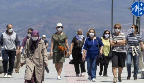 AFP: U svetu 323.370 umrlih od korona virusa, više od 4,9 miliona zaraženih 7
