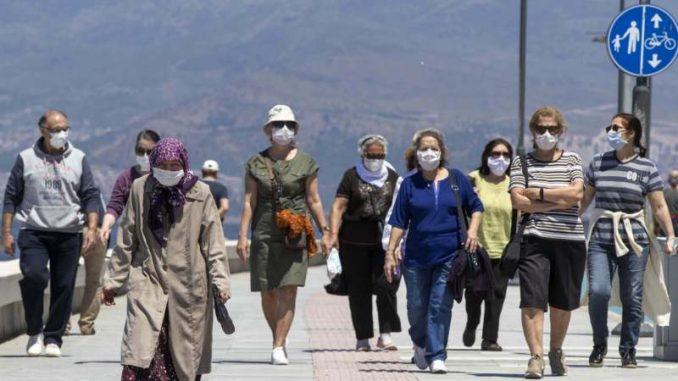 Čavušoglu i Dačić: Olakšan ulazak u Tursku od sredine juna 3
