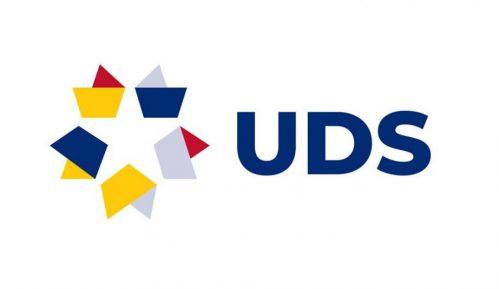 Đurić (UDS): Građani Srbije zaslužili da žive kao ljudi u zemljama EU 5