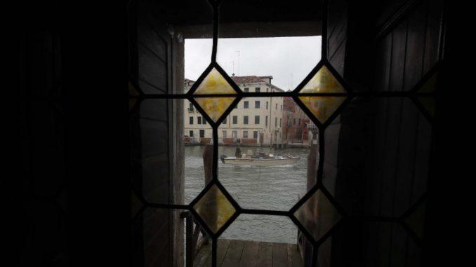 U Veneciji u tišini pandemije razmišljaju kako da izmene svoj grad 3