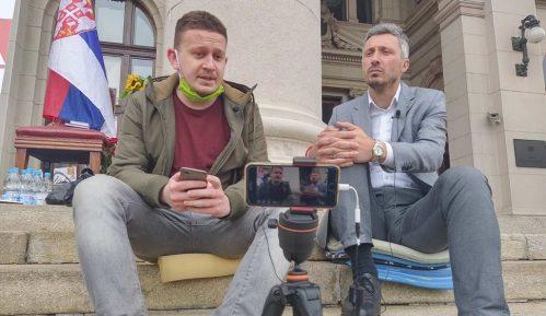 Boško Obradović odgovarao na pitanja građana na Fejsbuku 7