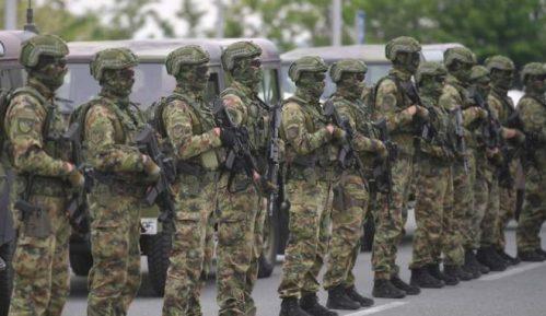 Beloruske, ruske i srpske vojne formacije održaće zajedničku vojnu vežbu u Belorusiji 6