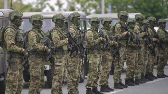 """Sindikat """"Sloga"""": Povećan broj samoubistava pripadnika vojske, mediji bar da pokušaju da budu objektivni 1"""