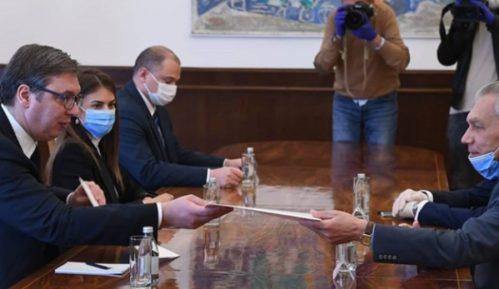 Vučić čestitao Putinu 75 godina od pobede nad fašizmom 6
