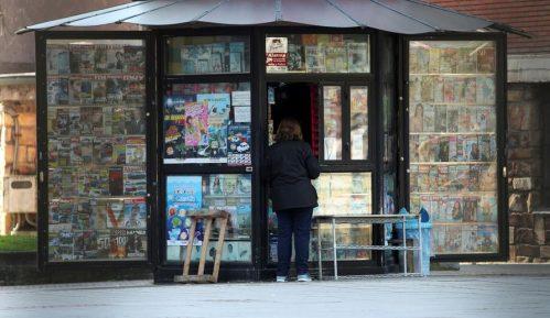 Španska oblast zatvara javne kuće zbog epidemije 15