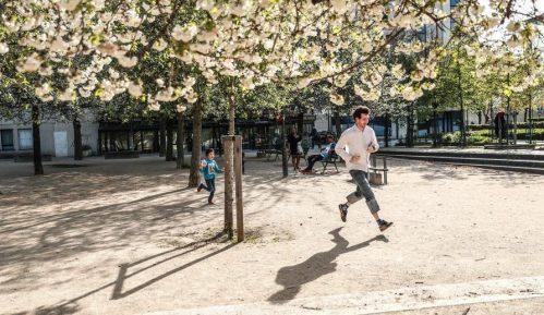 Gradonačelnica Pariza za obavezno nošenje maski i na ulici 9