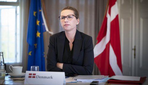 Premijerka Danske: Povratak na posao neće biti isti kao pre korona krize 4