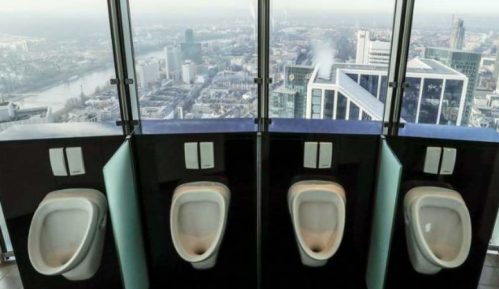 Pisoarima se loše piše zbog korona virusa, dolaze mešoviti WC-i 10