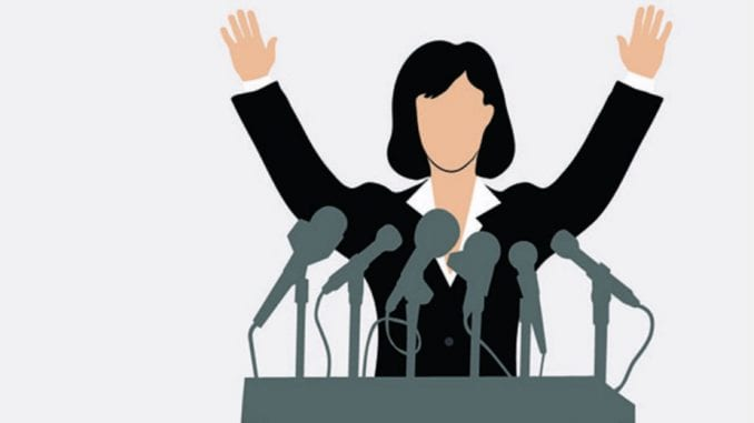 Većina muškaraca bi glasala da žena bude predsednica Srbije 2