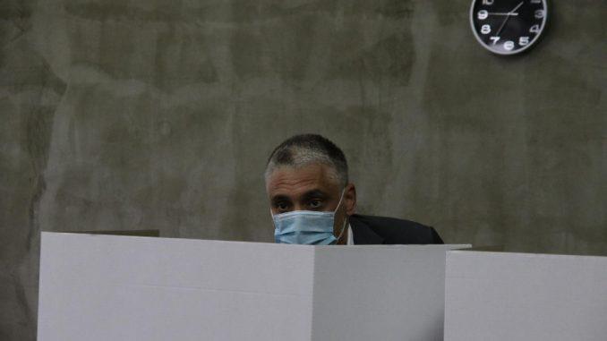 Jovanović: Današnji izbori posebni zbog atmosfere u političkom životu 3