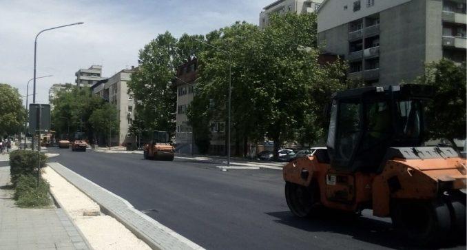 Završava se rekonstrukcija Benske Bare u Šapcu 2
