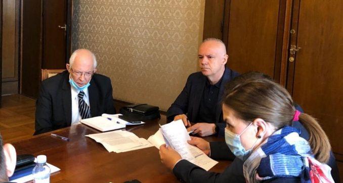 Radojičić: Povećan broj obolelih od korone u Beogradu 3