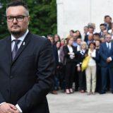 Članovi koalicije Za kraljevinu Srbiju položili zakletvu na Oplencu 13