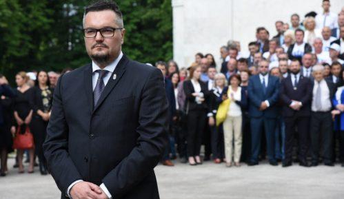 Članovi koalicije Za kraljevinu Srbiju položili zakletvu na Oplencu 1