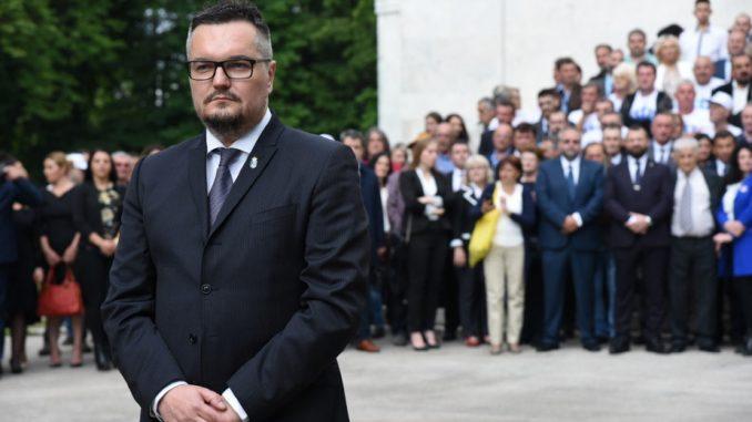 Članovi koalicije Za kraljevinu Srbiju položili zakletvu na Oplencu 3