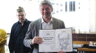 List Danas obeležio 23. rođendan, laureatima uručene nagrade (FOTO) 3