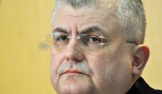 Čanak dobio poziv da se javi novosadskoj policiji po zamolnici crnogorskog MUP-a 13
