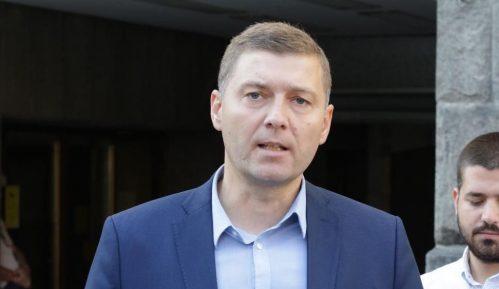 Lokalni front Valjevo podržao Zelenovića 5