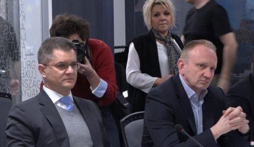 Narodna stranka: Bez komentara napisa o napuštanju SZS 8