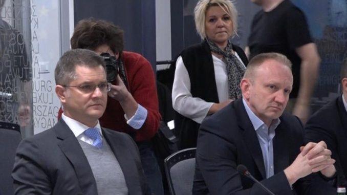 Narodna stranka: Bez komentara napisa o napuštanju SZS 3