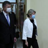 Kosovo: Oštre reakcije na izjavu Lajčaka da Ustav nije biblija 7