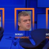 Vukadinović: Trifunović pomogao bojkotu 9
