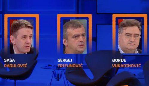 Vukadinović: Trifunović pomogao bojkotu 13