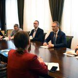 Aleksić: Ministra policije čeka sudbina Tomislava Nikolića 9