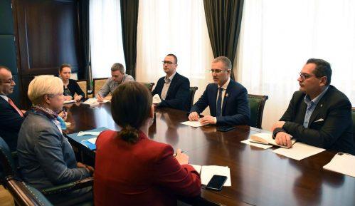 Aleksić: Ministra policije čeka sudbina Tomislava Nikolića 7